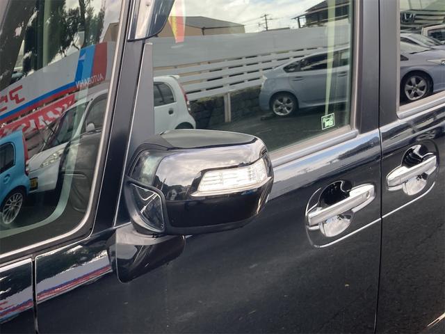 G HIDヘッドライト 純正エアロ スマートキー プッシュスターター ベンチシート オートエアコン 両側スライドドア 横滑り防止機能(24枚目)