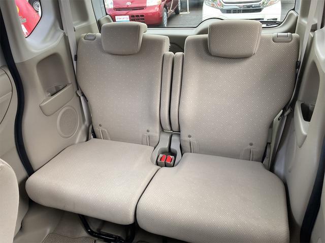 G・Lパッケージ 片側電動スライドドア スマートキー プッシュスターター オートエアコン ベンチシート 社外14インチアルミ 横滑り防止機能(17枚目)