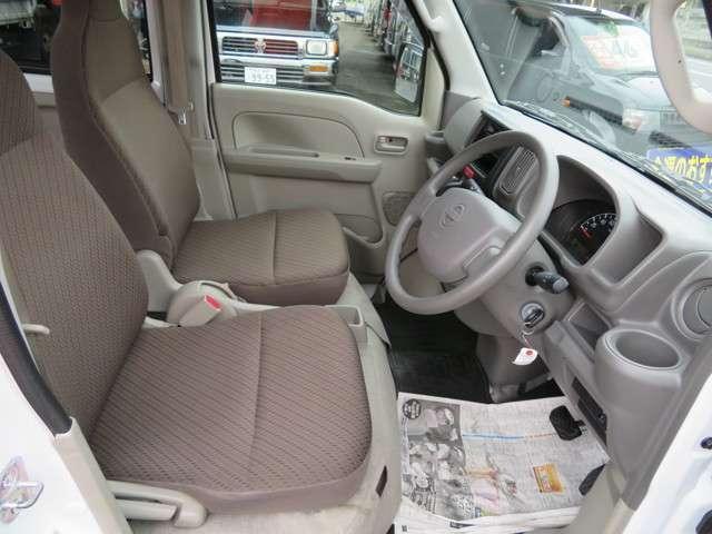 日産 NV100クリッパーバン DX Goo鑑定車 ハイルーフ 両側スライドドア キーレス