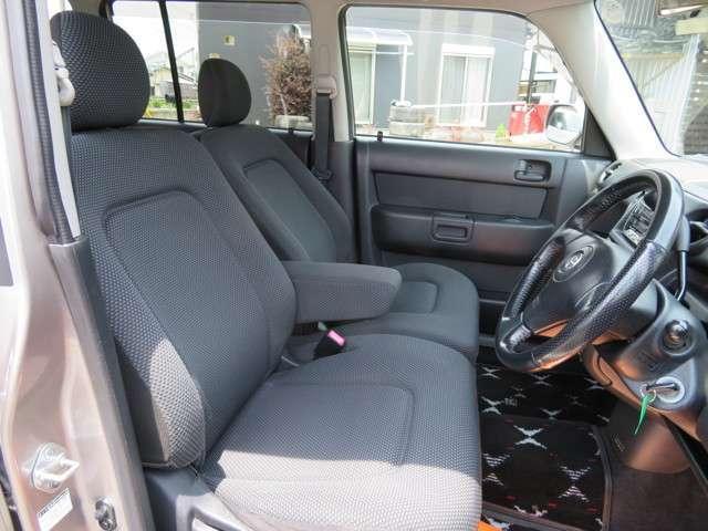 トヨタ bB Z Xバージョン ワンオーナー キーレス アルミホイール
