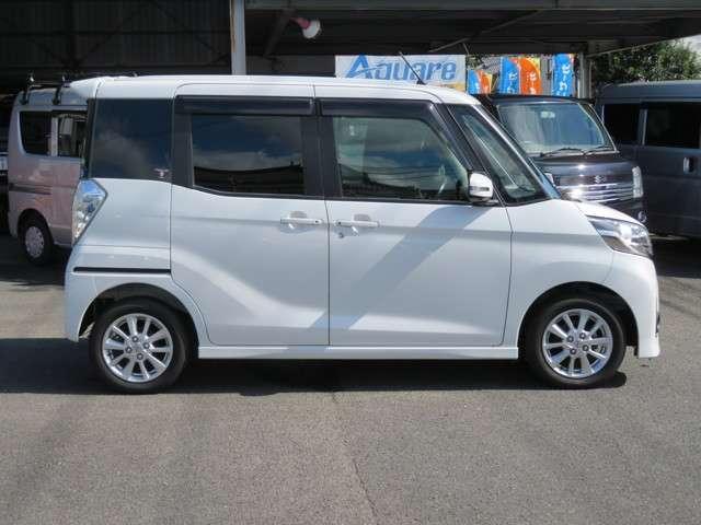 「日産」「デイズルークス」「コンパクトカー」「宮崎県」の中古車4
