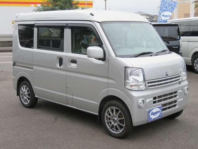 「スズキ」「エブリイ」「コンパクトカー」「宮崎県」の中古車3