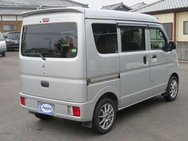 「スズキ」「エブリイ」「コンパクトカー」「宮崎県」の中古車5