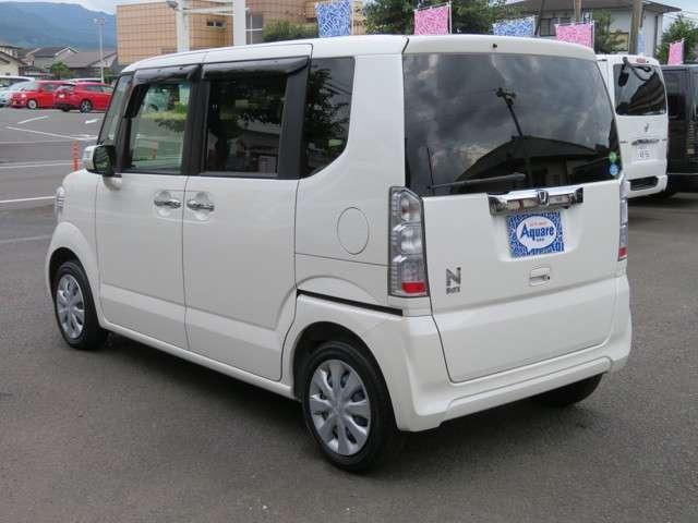 「ホンダ」「N-BOX」「コンパクトカー」「宮崎県」の中古車5