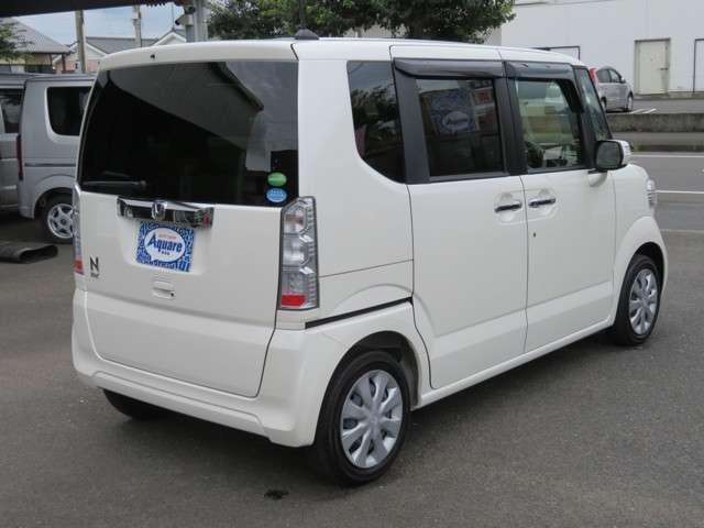 「ホンダ」「N-BOX」「コンパクトカー」「宮崎県」の中古車7