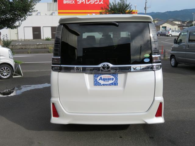 「トヨタ」「ヴォクシー」「ミニバン・ワンボックス」「宮崎県」の中古車6
