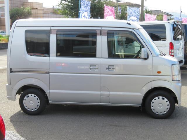 「スズキ」「エブリイ」「コンパクトカー」「宮崎県」の中古車4