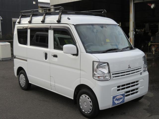 「三菱」「ミニキャブバン」「軽自動車」「宮崎県」の中古車3