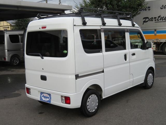 「三菱」「ミニキャブバン」「軽自動車」「宮崎県」の中古車5