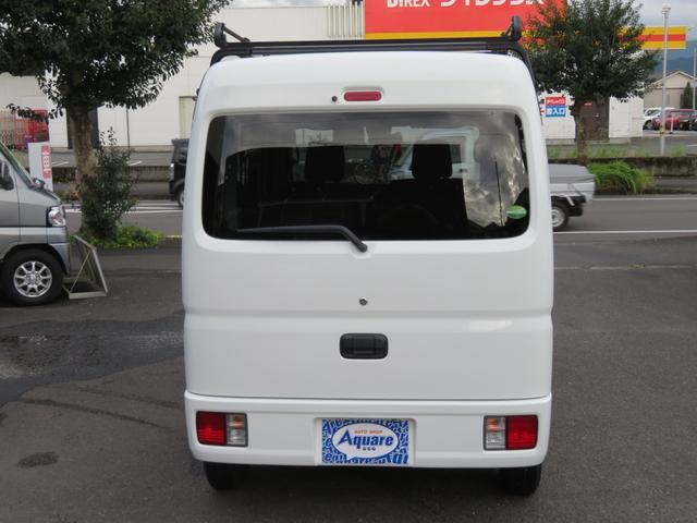 「三菱」「ミニキャブバン」「軽自動車」「宮崎県」の中古車6