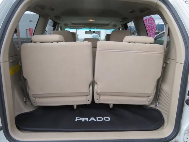 「トヨタ」「ランドクルーザープラド」「SUV・クロカン」「宮崎県」の中古車12