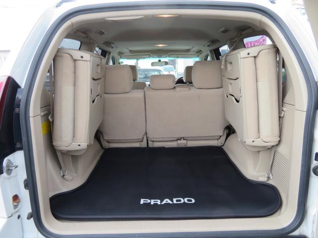 「トヨタ」「ランドクルーザープラド」「SUV・クロカン」「宮崎県」の中古車13