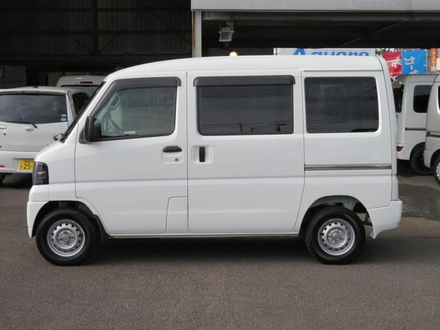 「日産」「クリッパーバン」「軽自動車」「宮崎県」の中古車4