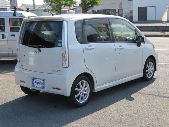 「ダイハツ」「ムーヴ」「コンパクトカー」「宮崎県」の中古車5