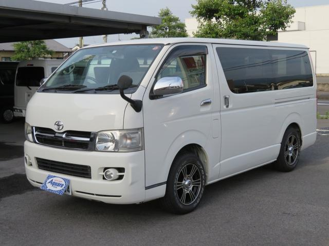 「トヨタ」「レジアスエースバン」「その他」「宮崎県」の中古車3