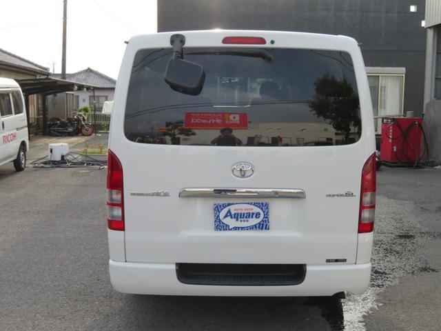 「トヨタ」「レジアスエースバン」「その他」「宮崎県」の中古車6