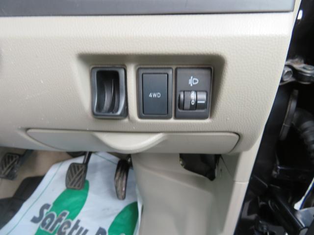 ジョイン 4WD 2インチリフトアップ オープンカントリータイヤ新品(11枚目)