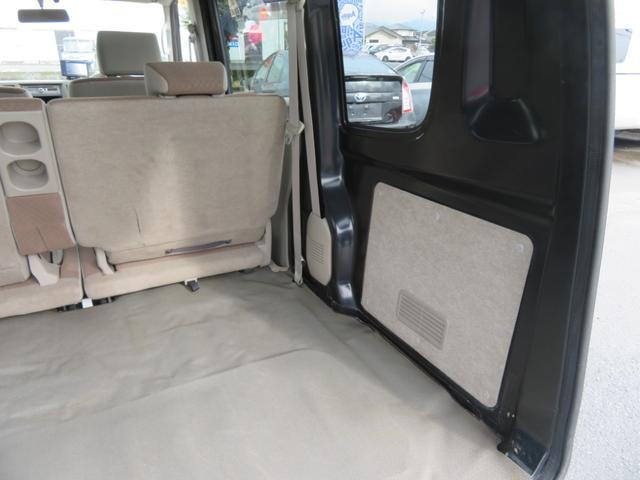 ジョイン 4WD 2インチリフトアップ オープンカントリータイヤ新品(19枚目)