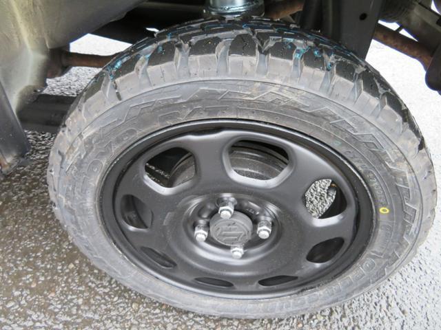 ジョイン 4WD 2インチリフトアップ オープンカントリータイヤ新品(20枚目)