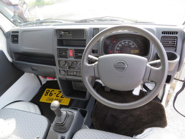 DX 4WD(8枚目)