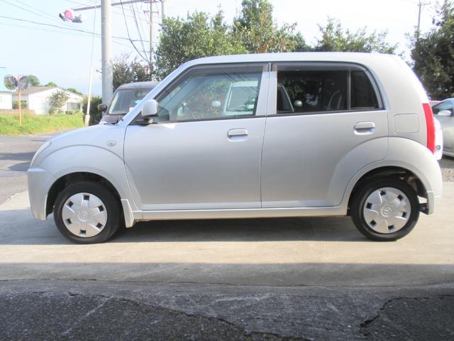 「マツダ」「キャロル」「軽自動車」「鹿児島県」の中古車5