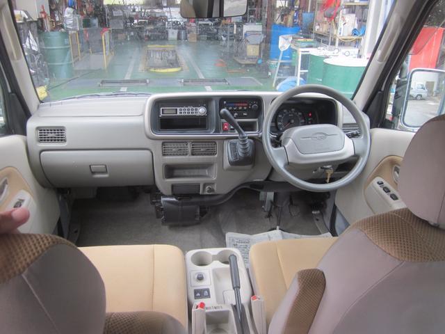 スバル ディアスワゴン ベースグレード 4WD