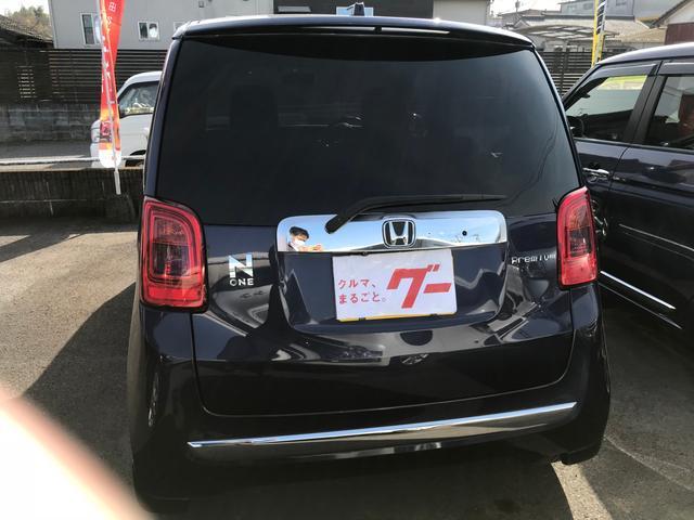 「ホンダ」「N-ONE」「コンパクトカー」「鹿児島県」の中古車7