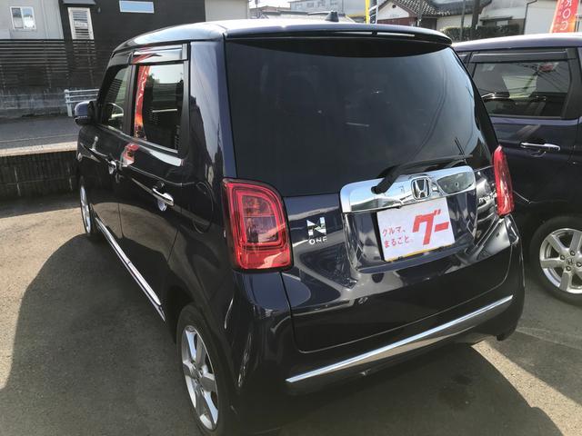 「ホンダ」「N-ONE」「コンパクトカー」「鹿児島県」の中古車8