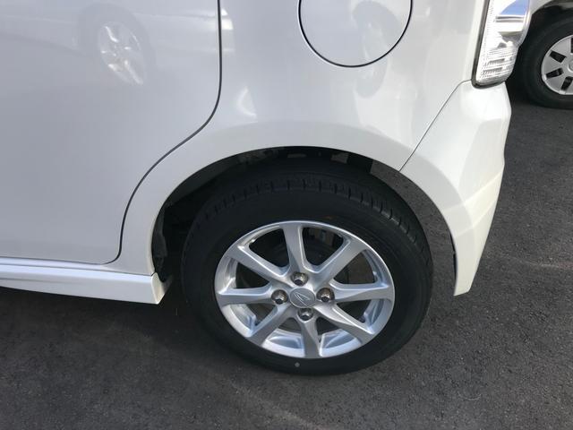 「ダイハツ」「ムーヴコンテ」「コンパクトカー」「鹿児島県」の中古車7