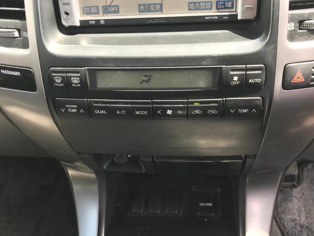 「トヨタ」「ランドクルーザープラド」「SUV・クロカン」「鹿児島県」の中古車27