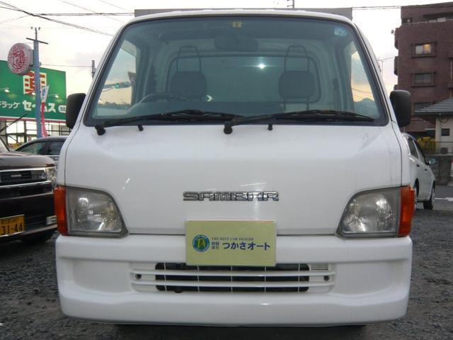 4WD保冷車(2枚目)