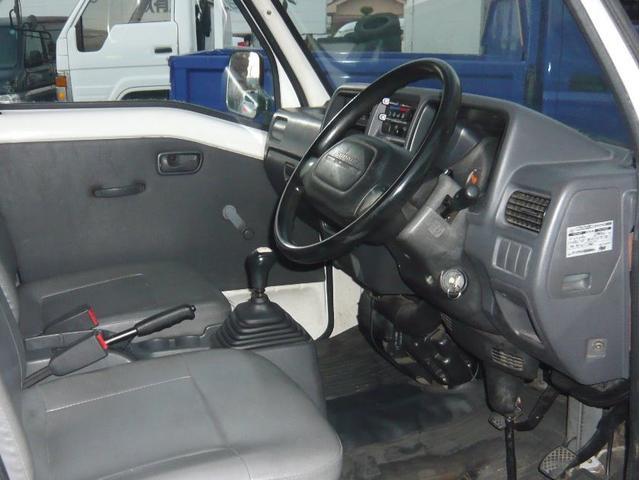 4WD保冷車(11枚目)