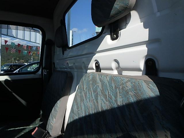 スズキ キャリイトラック KA エアコン 外装仕上