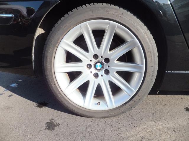 BMW BMW 740i HIDライト パワーシート クルコン