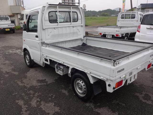 「マツダ」「スクラムトラック」「トラック」「宮崎県」の中古車9