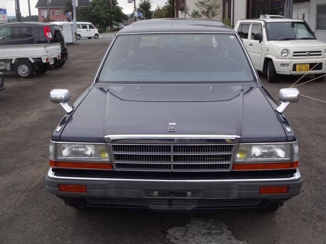 「日産」「グロリアバン」「ステーションワゴン」「宮崎県」の中古車5