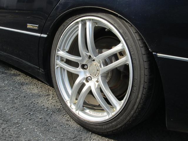 S300ベルテックスエディション 1オーナー 18AW車高調(20枚目)