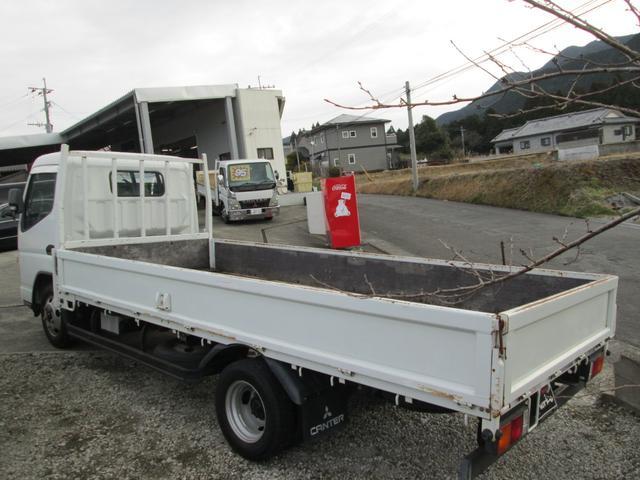 「その他」「キャンター」「トラック」「鹿児島県」の中古車5