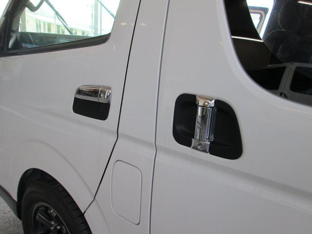 ロングスーパーGL 4型フェイス スーパーGL 4インチローダウン 社外16インチアルミ 新品インジェクタ交換後納車致します(37枚目)