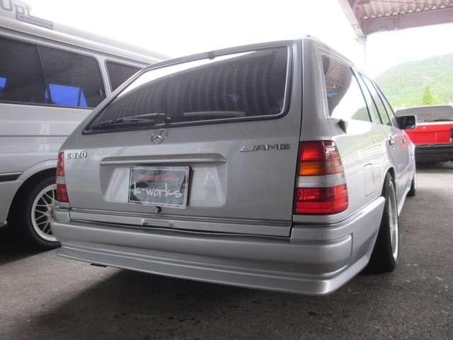 「メルセデスベンツ」「Mクラス」「ステーションワゴン」「鹿児島県」の中古車5