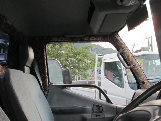 ロングDX タダノ3段クレーン 3t(6枚目)