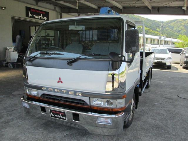 「その他」「キャンター」「トラック」「鹿児島県」の中古車30