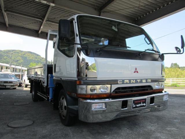 「その他」「キャンター」「トラック」「鹿児島県」の中古車32