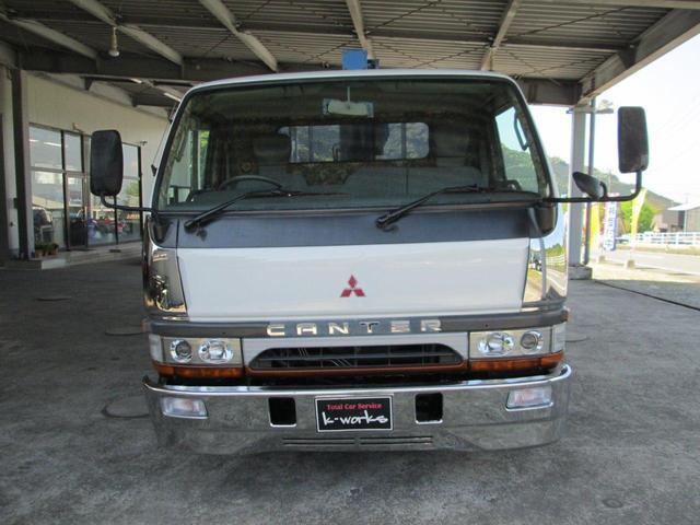 「その他」「キャンター」「トラック」「鹿児島県」の中古車34