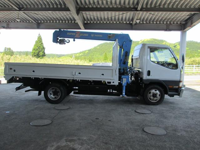 「その他」「キャンター」「トラック」「鹿児島県」の中古車35
