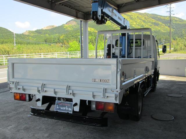 「その他」「キャンター」「トラック」「鹿児島県」の中古車39