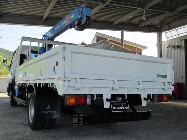 「その他」「キャンター」「トラック」「鹿児島県」の中古車42