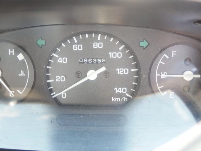 ダイハツ ハイゼットトラック 4WD 三方開 車検31年4月