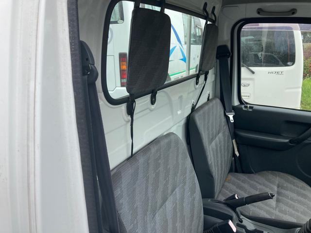 エアコン パワステ 2WD 走行距離30378km 車検整備付き(7枚目)