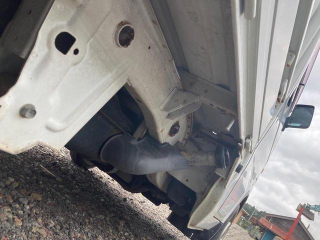 エアコン パワステ 2WD 走行距離30378km 車検整備付き(22枚目)
